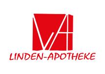 Das Logo der Linden-Apotheke, Ghazalah Apotheken OHG
